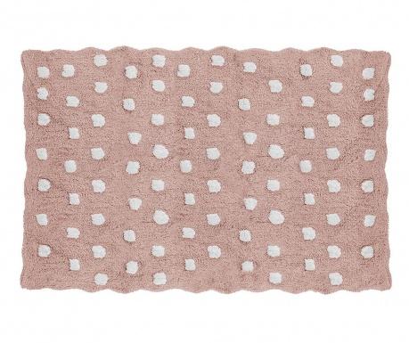 Dywan Dots Pink 120x160 cm
