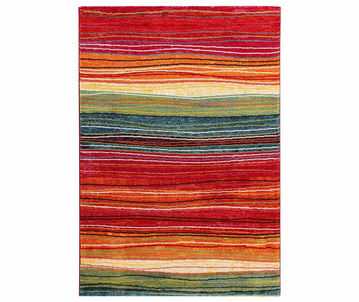 Covor Gioia Cane 80x150 cm - Viva, Multicolor
