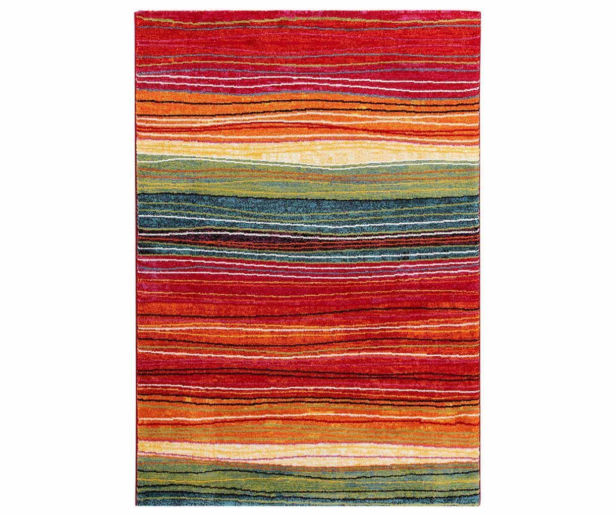 Covor Gioia Cane 200x200 cm - Viva, Multicolor