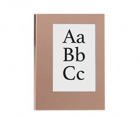Okvir za slike Out of Centre Copper