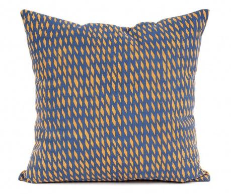 Ukrasni jastuk Shapes Curry Yellow 45x45 cm
