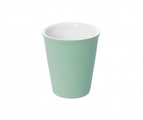 Šalica Silk Grayed Jade