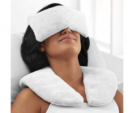 Sada na uvolnění svalů, 4 díly Zen Spa
