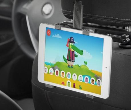 Suport auto pentru tableta Holding One
