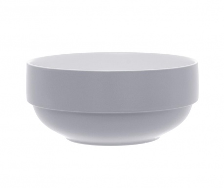 Zdjela za salatu Blush Mouse Grey