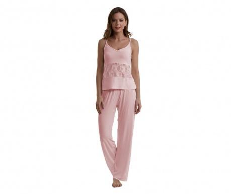 Pijama dama Lineea Pink