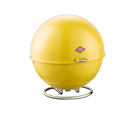 Posuda s poklopcem Superball Yellow