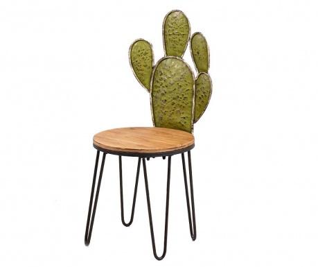 Stolička Cactus