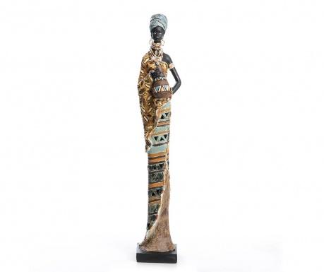 Decoratiune African Lady
