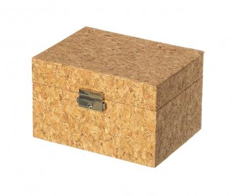 Kutija za nakit s poklopcem Judith