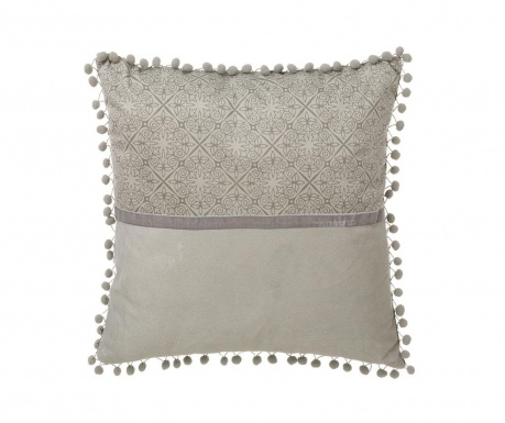 Ukrasni jastuk Bonbuns Grey 45x45 cm