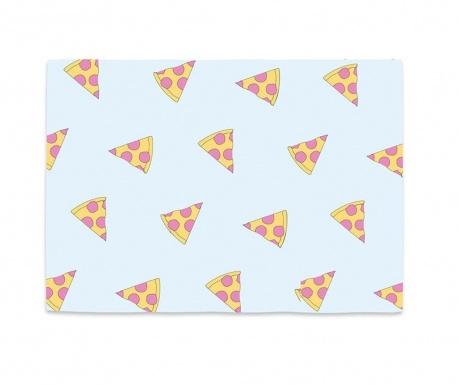 Podmetač Dreamy Pizza 35x50 cm