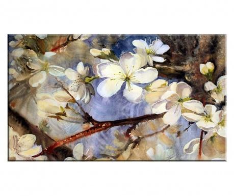 Tablou Blossom 100x140 cm