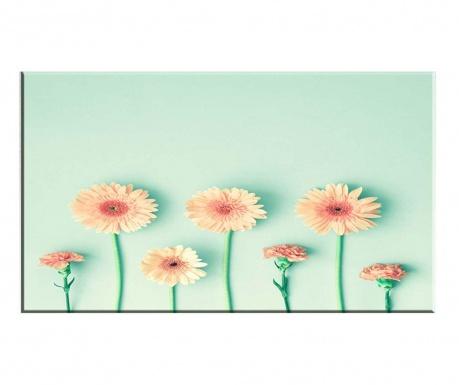 Slika Daisy Dream 100x140 cm