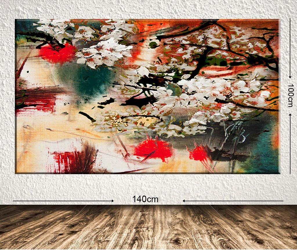 Vibes Kép 100x140 cm