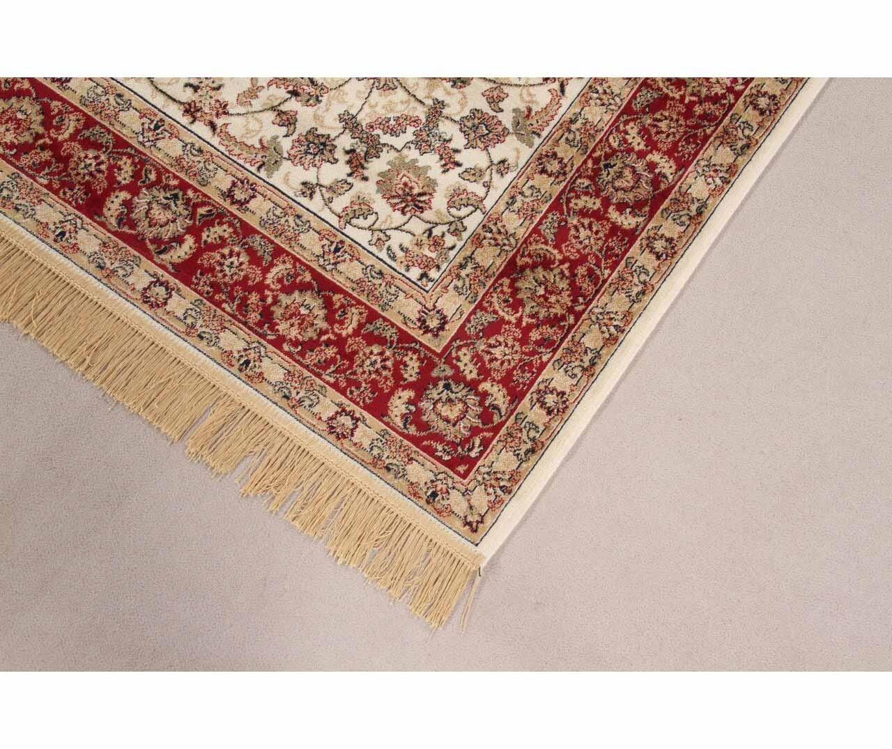 Tepih Farshian Hereke Ivory 160x230 cm