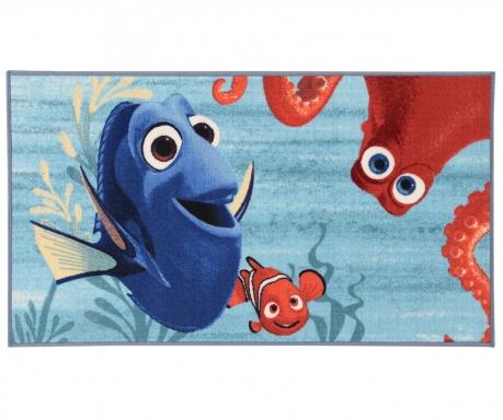 Preproga Fish Dory 80x140 cm