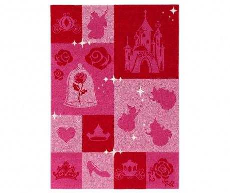 Preproga Princess Castle 133x190 cm