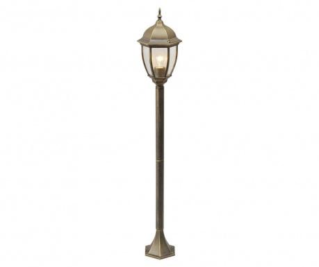 Venkovní stojací lampa Quinn