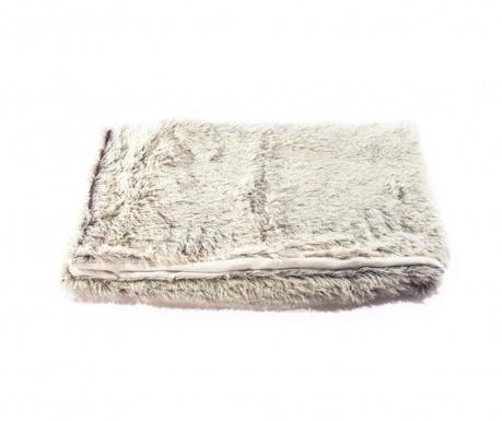 Priročna odeja Cream 140x160 cm