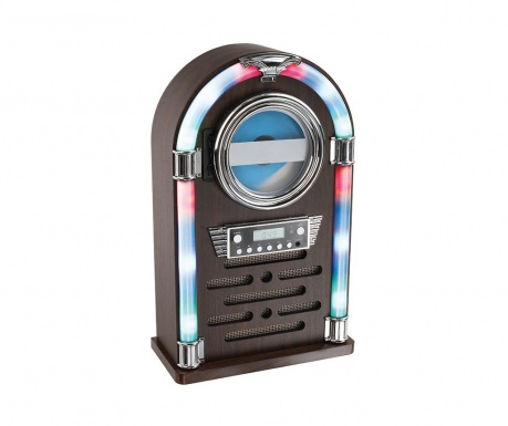 Sistem audio Jukebox