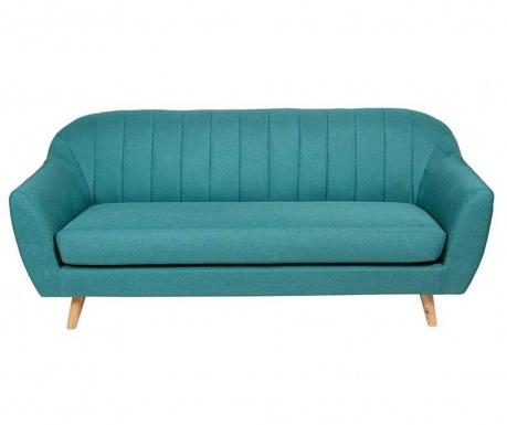 Kauč trosjed Nordic Green