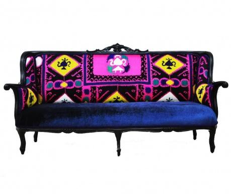 Sofa Vintage Suzani