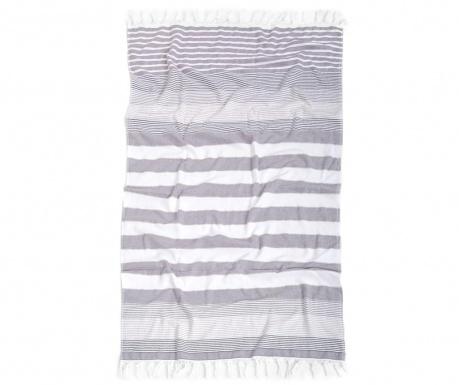 Ručník Pestemal Nanse Violet 80x160 cm