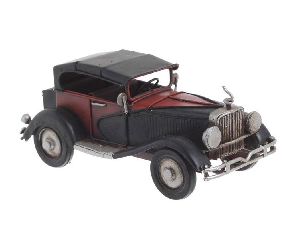 Decoratiune Golden Era Car - inart, Negru