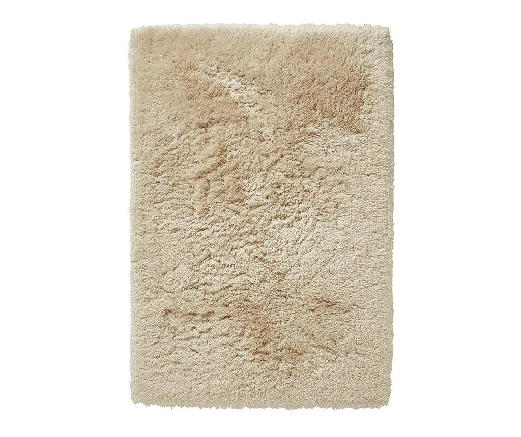 Covor Polar Cream 80x150 cm - Think Rugs, Crem