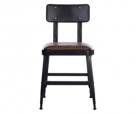 Krzesło Preston Mocha