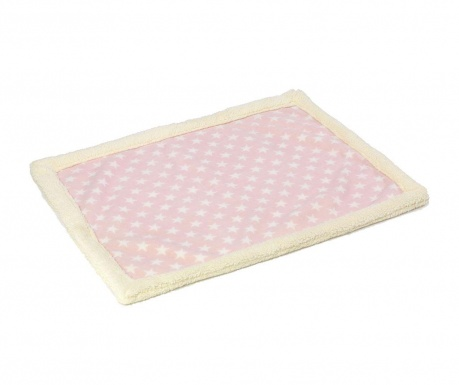 Patura pentru animale de companie Berdanna Pink 60x78.7 cm