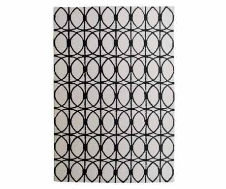 Килим Simplicity White 152x244 см