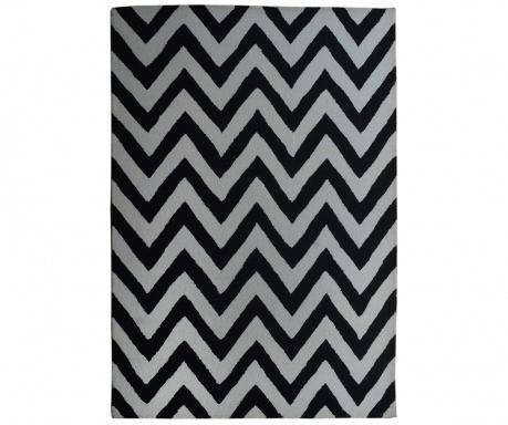 Tepih Calioppe Black 152x244 cm