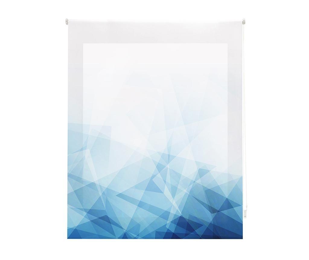 Blue Ice Roletta 160x180 cm