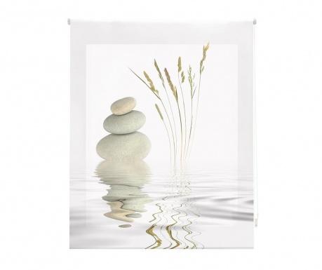 Rolo zavesa Zen Aqua 80x180 cm