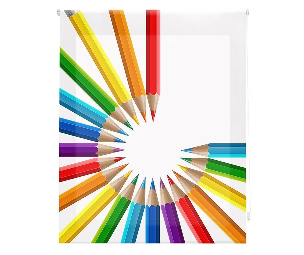 Colours Roletta 80x180 cm