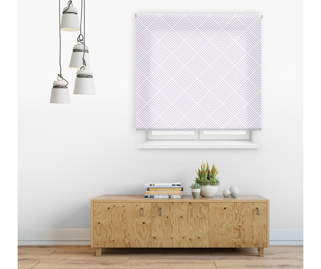 Frank Lilac Roletta 140x250 cm
