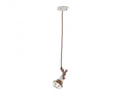 Závěsná lampa Loft