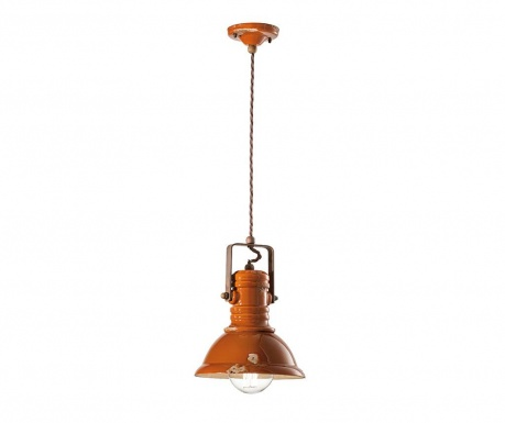 Lampa sufitowa Derrain Orange