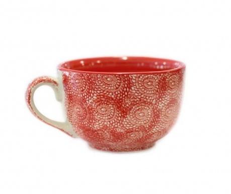 Cana Elegant Red 500 ml