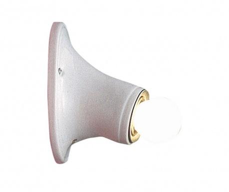 Trieste White Fali lámpa