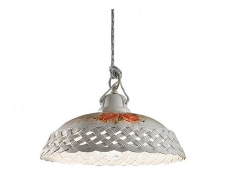 Závěsná lampa Verona Large