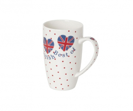 Best Of British Bögre 384 ml