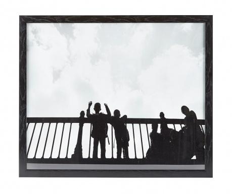 Slika Lovely Paris 50x60 cm