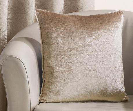 Poszewka na poduszkę Opulence Champagne 43x43 cm