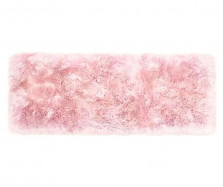 Gayle Long Pink Szőnyeg 70x190 cm
