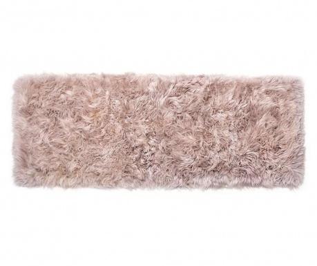 Gayle Long Light Brown Szőnyeg 70x190 cm