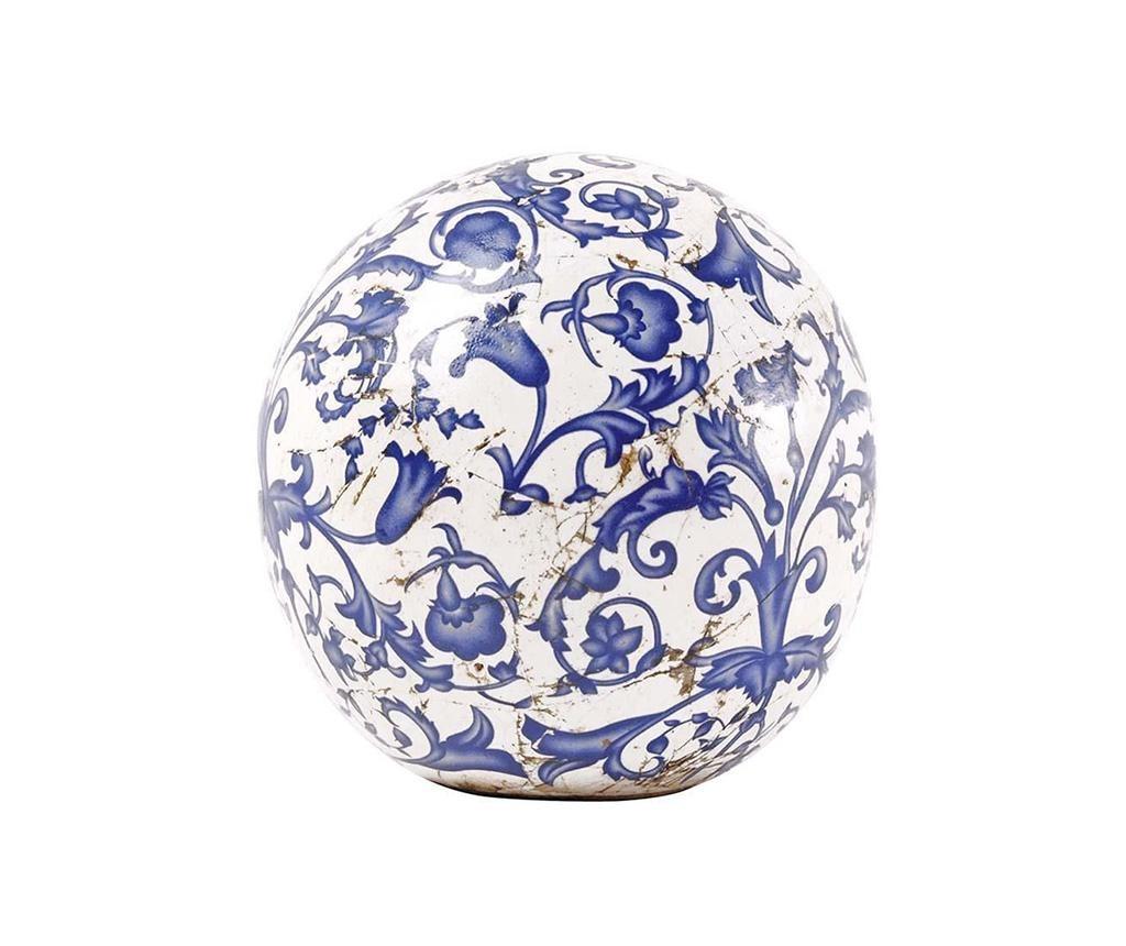Decoratiune India Blue