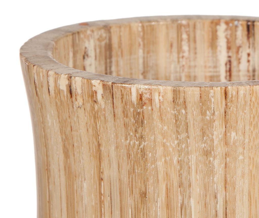 Bamboo Green Váza M